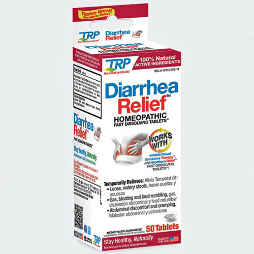Buy Diarrhea Relief Pills Dissolving Tablets online used to treat Diarrhea Relief - Medical Conditions
