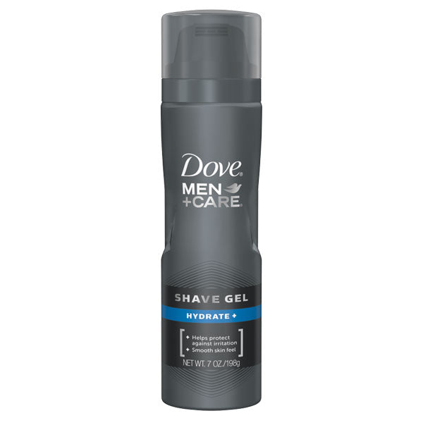 Dove Men+Care Hydrate Shave Gel for Men