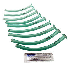 Buy Nasopharyngeal Airway Kit with Lube Jelly online used to treat Oropharyngeal Airways - Medical Conditions