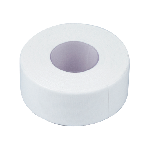 "Waterproof Adhesive Tape 1"" x 10 Yards - Tapes & Wound Closures - Mountainside Medical Equipment"