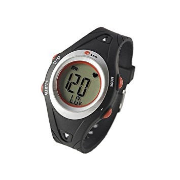 Water resistant Ekho Heart Rate Monitor Wrist Watch - Heart Rate Monitor - Mountainside Medical Equipment