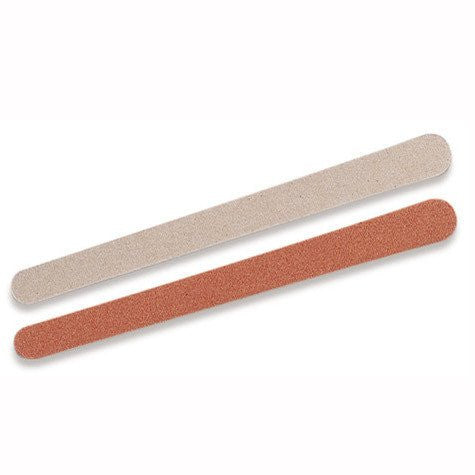 Emery Boards, Double-Side, Coarse Fine Finish, 144/box - Nail Care - Mountainside Medical Equipment