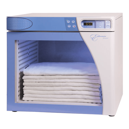 Buy Enthermics DC400 Blanket Warming Cabinet by Enthermics Medical Systems from a SDVOSB | Blanket Warmers