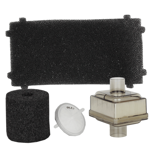 Filter Pack for Respironics Millennium Oxygen Concentrator