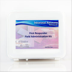 Buy Naloxone First Responder Kit online used to treat Naloxone Kit - Medical Conditions