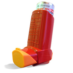 Buy Flovent HFA Asthma Inhaler 44 mcg online used to treat Asthma Medication - Medical Conditions