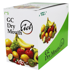 Buy GC America Dry Mouth Gel with Coupon Code from GC America Sale - Mountainside Medical Equipment