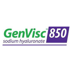 Buy GenVisc 850 Prefilled Syringe Osteoarthritis Pain Treatment online used to treat Osteoarthritis Knee Pain Treatment - Medical Conditions