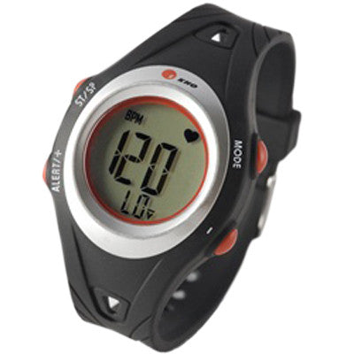 Water Resistant FiT-19 Heart Rate Monitor Watch