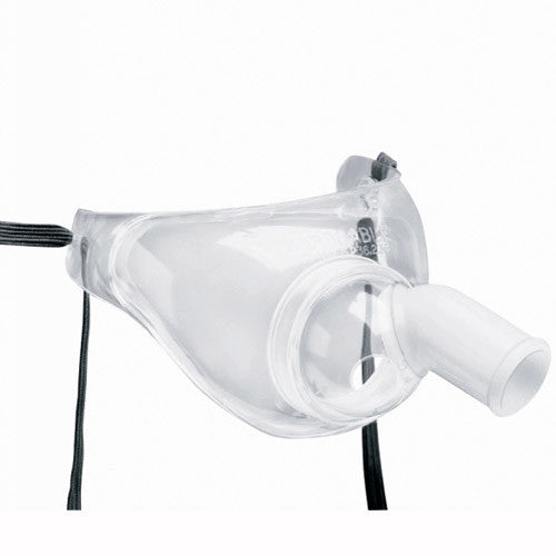 Buy Adult Tracheostomy Mask 1075 online used to treat Trach Care Products - Medical Conditions