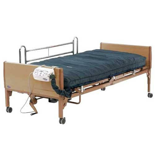 MicroAIR Alternating Pressure with On-Demand Low Air Loss - Mattresses - Mountainside Medical Equipment