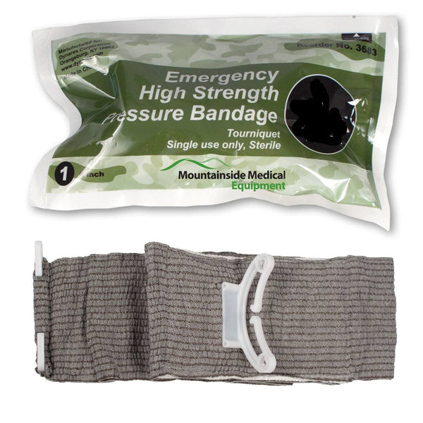 High Strength Pressure Bandage Military Battle Bloodstopper