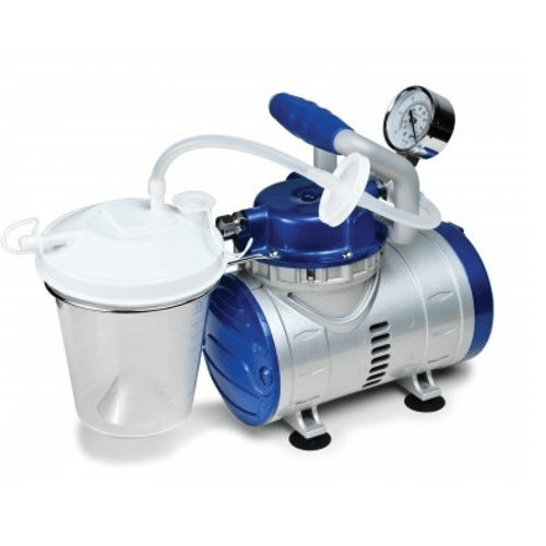 Vacutec Home Suction Machine Aspirator - Suction Machines - Mountainside Medical Equipment
