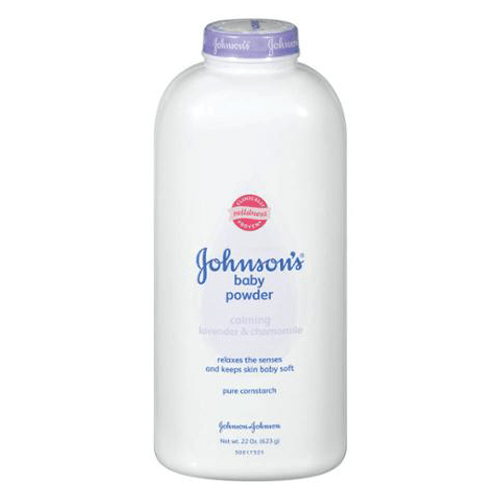 Johnsons Baby Powder Lavender & Chamomile 15 oz