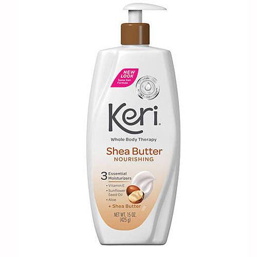 Keri Shea Butter Lotion 15 oz