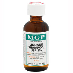 Buy Lindane 1% Topical Shampoo online used to treat Scabicide and Pediculicide - Medical Conditions