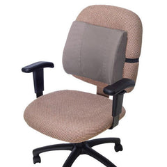 Buy Lumbar Cushion- Gray online used to treat Seating and Positioning - Medical Conditions