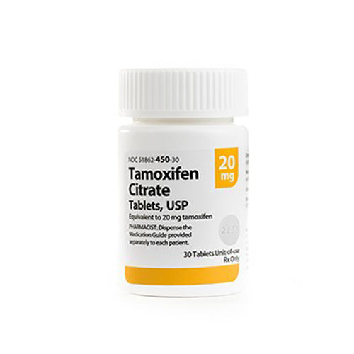 Buy Tamoxifen Citrate Tablets 20 mg, 30 Tablets by Mayne online used to treat Cancer Treatment Drug - Medical Conditions