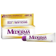 Buy Mederma Scar Cream Plus SPF 30 by Merz Pharmaceuticals | Home Medical Supplies Online