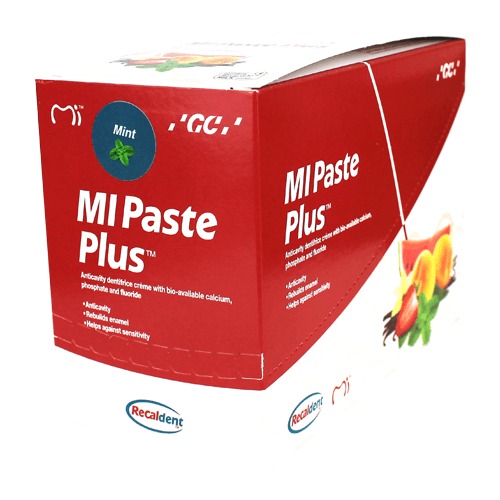 Mi Paste Plus with Mint Flavor (10 Pack) - MI Paste - Mountainside Medical Equipment