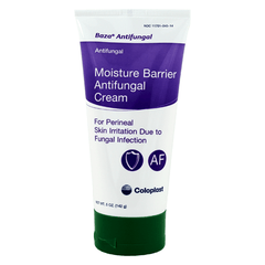 Buy Baza Moisture Barrier Antifungal Cream 5 oz by Coloplast Corporation | Antifungal Medications