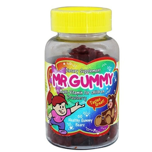 Buy Mr Gummy Childrens Chewable Probiotics Gummies online used to treat Probiotic - Medical Conditions