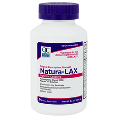 Buy Polyethylene Glycol Powder Laxative 8.3 oz online used to treat Laxatives - Medical Conditions