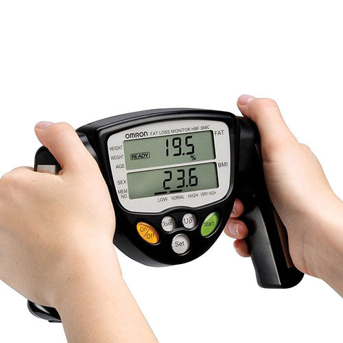 Buy Fat Loss Analyzer Measures Body Fat and BMI online used to treat Fat Loss Analyzer - Medical Conditions