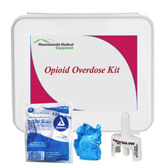 Buy Drug Overdose Reversal Kit with Spray by Harm Reduction from a SDVOSB | Naloxone Kit