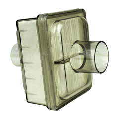 Buy Oxygen Intake Bacteria Filter online used to treat Replacement Filters - Medical Conditions
