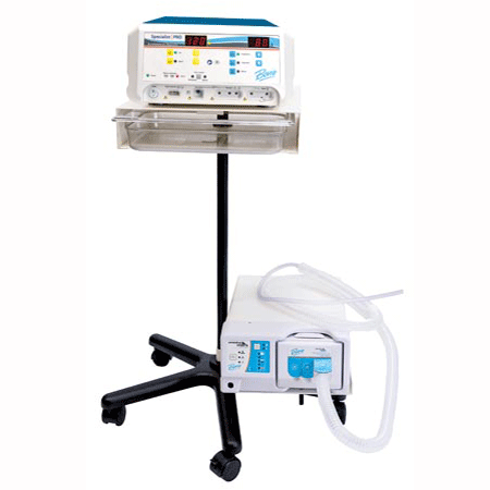 Aaron Bovie PRO-G Electrosurgery System with Smoke Evacuation - Surgical Instruments - Mountainside Medical Equipment