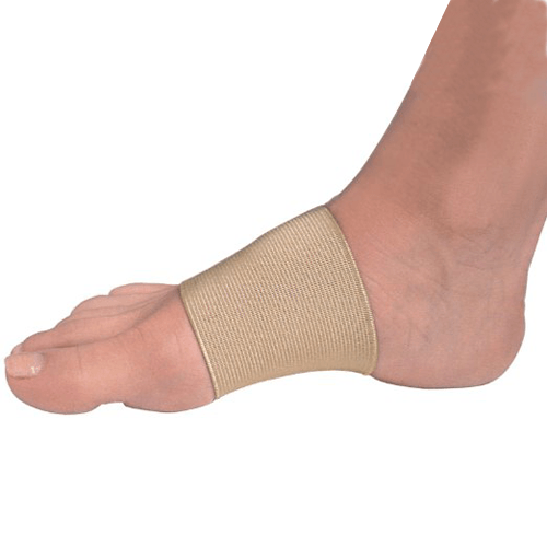 Arch Support Bandage for Plantar Fascia Pain Relief for Bunions by PediFix | Medical Supplies