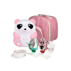 Buy Penelope Panda Pediatric Compressor Nebulizer System by Medquip | SDVOSB - Mountainside Medical Equipment