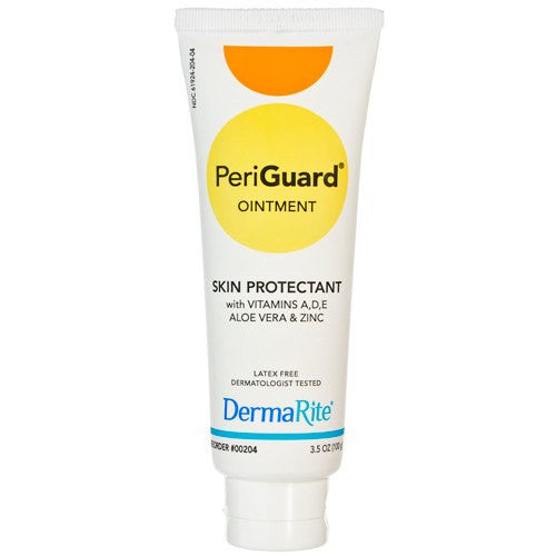 PeriGuard Skin Protectant Ointment 3.5 oz for Skin Care by Dermarite | Medical Supplies