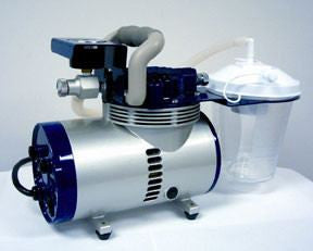 Aspirator Suction Machine