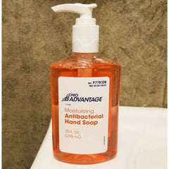 Buy ProAdvantage Moisturizing Antibacterial Hand Soap with Pomegranate Scent online used to treat Hand Soaps - Medical Conditions