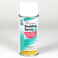 Buy QC Lice Bedding Spray 5 oz by Quality Choice | Lice Treatment Products