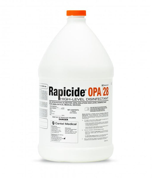 Rapicide OPA 28 High Level Disinfectant (1 Gallons)
