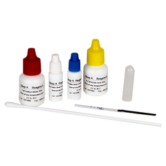 Buy Rapid Response Strep A Testing Kit 25/Box (CLIA Waived) by Rapid Response online | Mountainside Medical Equipment