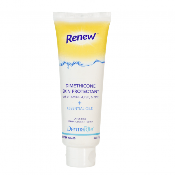 Buy Renew Dimethicone Skin Protectant Cream online used to treat Skin Care - Medical Conditions