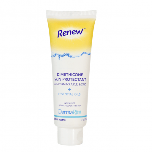 Renew Dimethicone Skin Protectant Cream - Skin Care - Mountainside Medical Equipment