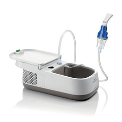 Buy Respironics InnoSpire Deluxe Compressor Nebulizer System online used to treat Nebulizer Machines - Medical Conditions