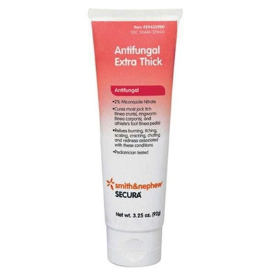 Buy Secura Antifungal Extra-Thick Cream online used to treat Antifungal Medication - Medical Conditions