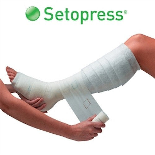 Setopress High Compression Bandage - Compression Bandages - Mountainside Medical Equipment