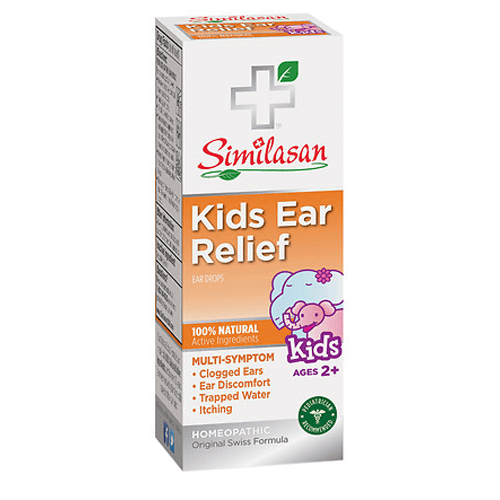 Buy Similasan Kids Ear Relief used for Ear Infections by Similasan