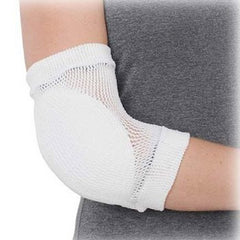 Buy Padded Medical Elbow and Heel Protector (Pair) used for Heel and Elbow Protectors by Skil-Care Corporation