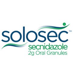 Solosec (Secnidazole) 2 gram Oral Granules for Bacterial Vaginosis Treatment