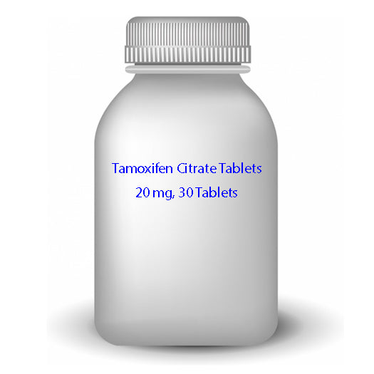 Buy Tamoxifen Citrate Tablets 20 mg, 30 Tablets by Zydus online used to treat Cancer Treatment Drug - Medical Conditions