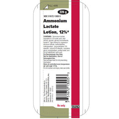 Buy Taro Ammonium Lactate Lotion 12% online used to treat Dry Skin Relief Lotion - Medical Conditions