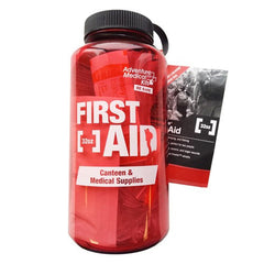 Buy Waterproof Emergency First Aid Kit online used to treat First Aid Supplies - Medical Conditions